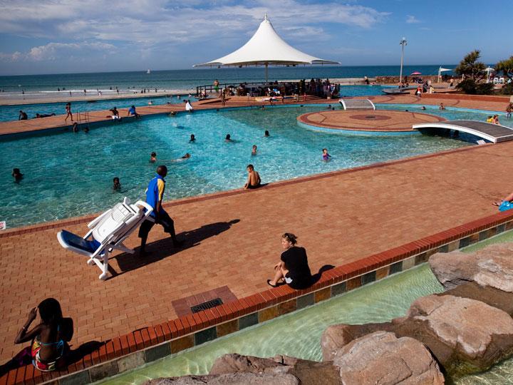 Activities Summerstrand Beach Lodge